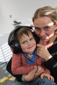 Benaudira Hörwahrnehmungstraining für Kinder, Susanne Richter Logopädie