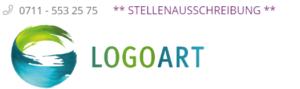 LOGOART Stuttgart Eva Büchel